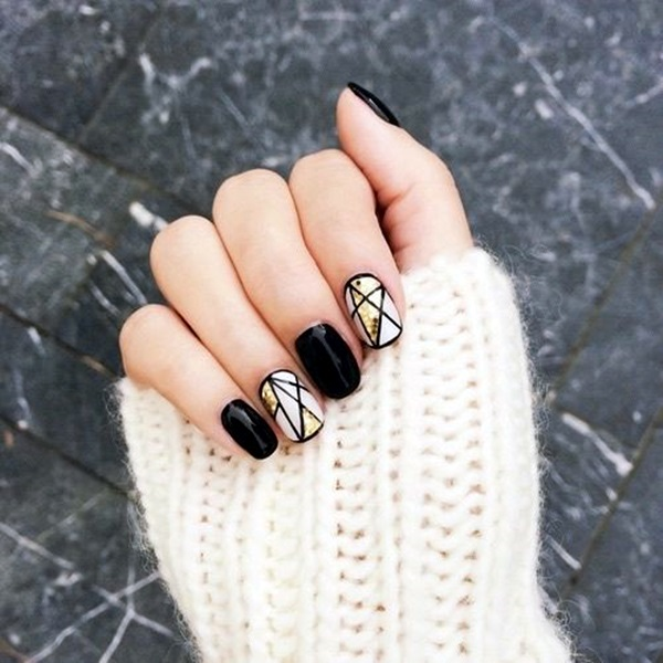 Cute Nail Art Designs (17)