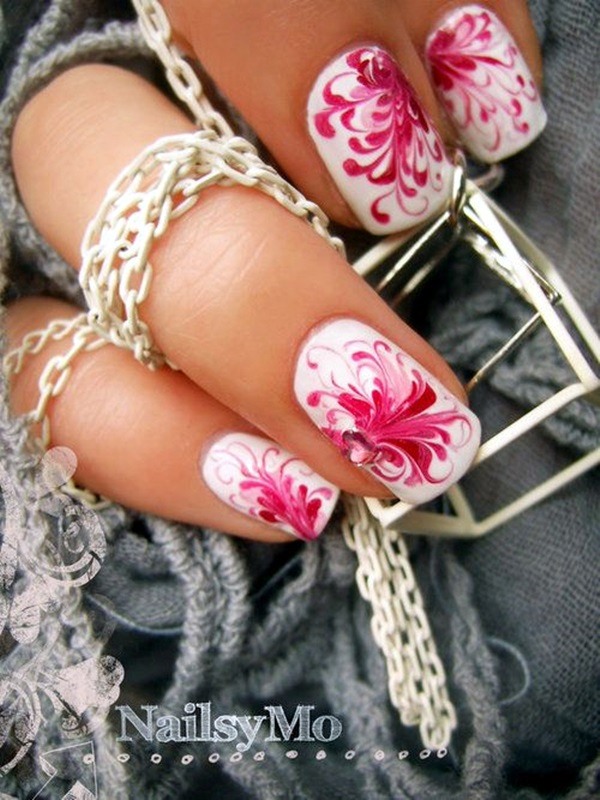 Cute Nail Art Designs (18)