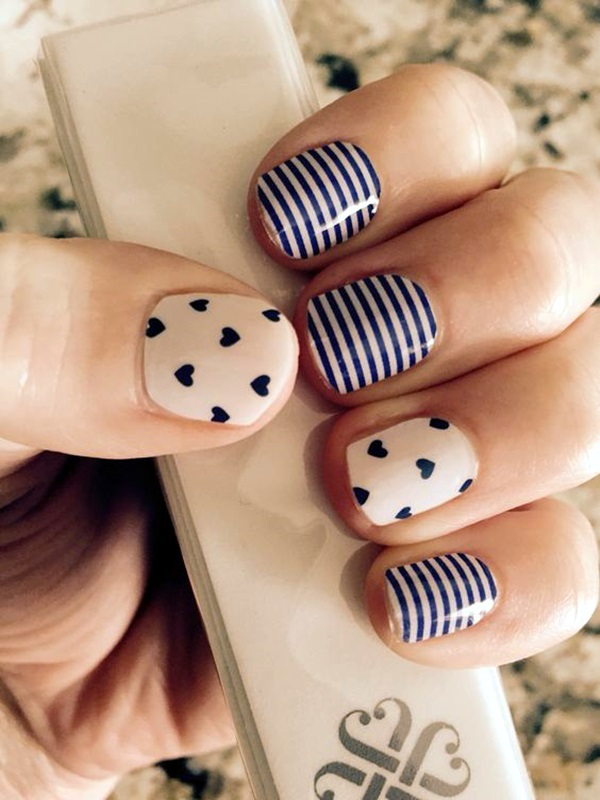 Cute Nail Art Designs (2)