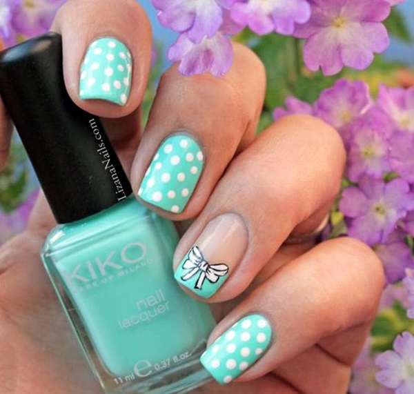 Cute Nail Art Designs (25)