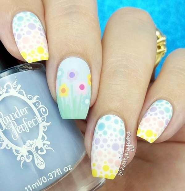 Cute Nail Art Designs (3)