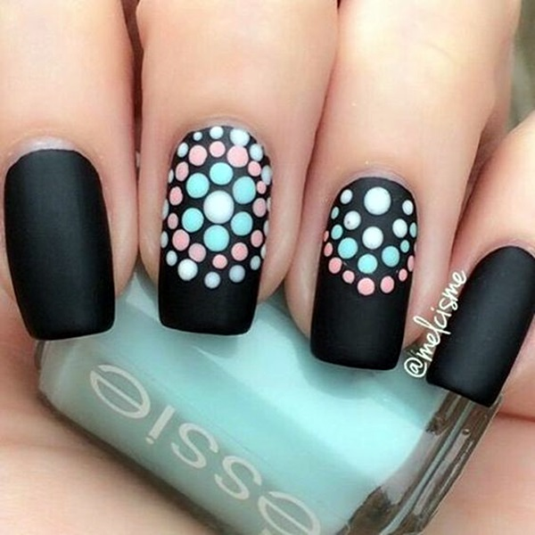 Cute Nail Art Designs (4)