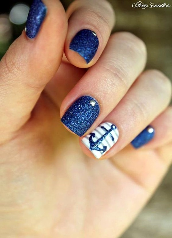 Cute Nail Art Designs (5)