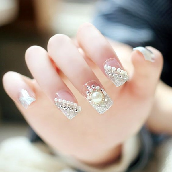 Cute Nail Art Designs (9)