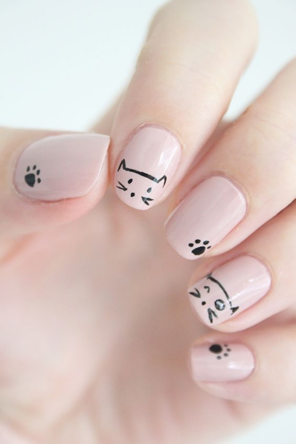 Cute Nail Art Designs00001