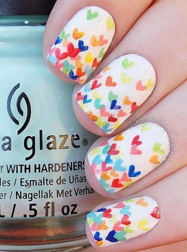 Cute Nail Art Designs00005