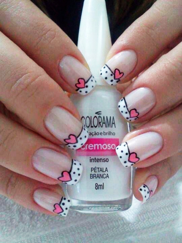 Cute Nail Art Designs00006