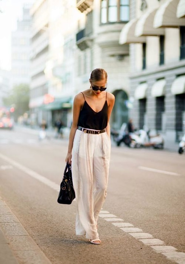 Pant Outfits For Women (1)