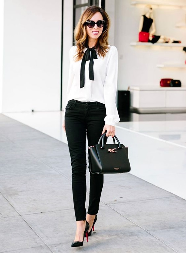 Pant Outfits For Women (11)