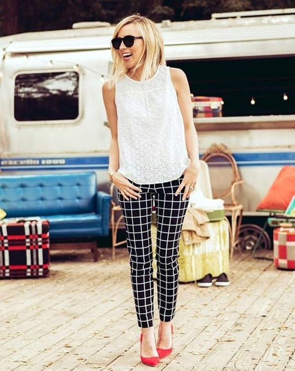 Pant Outfits For Women (14)