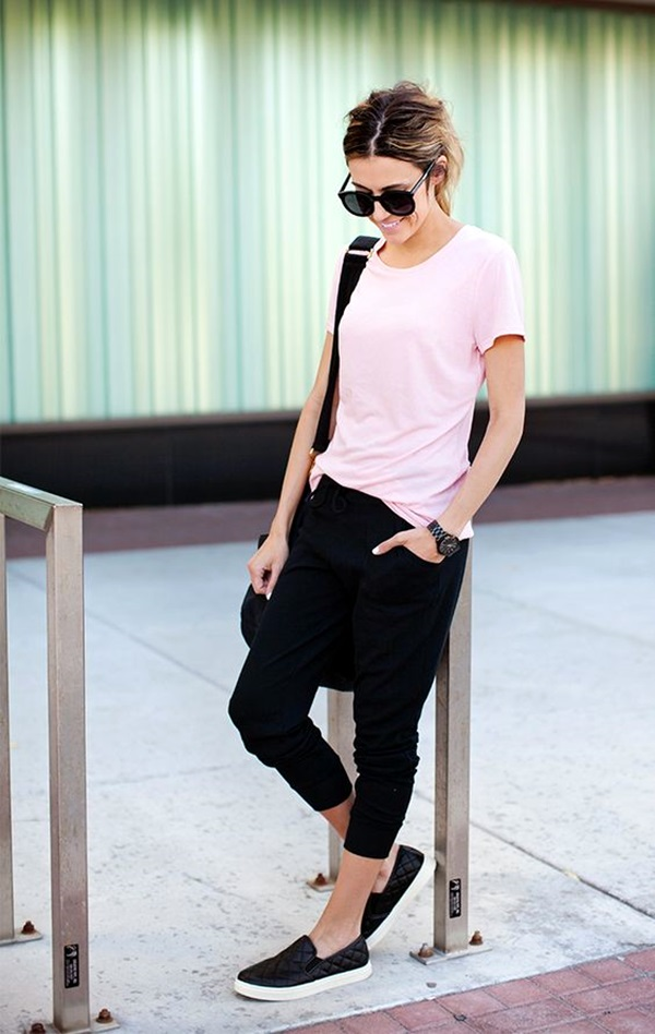 Pant Outfits For Women (2)