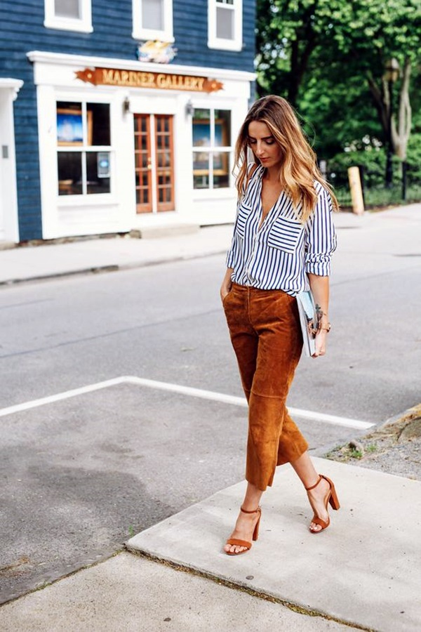 Pant Outfits For Women (20)