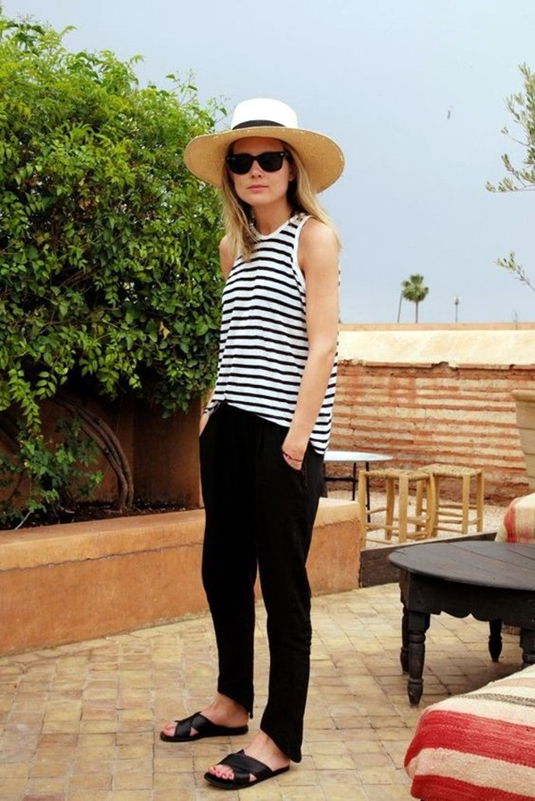 Pant Outfits For Women (3)