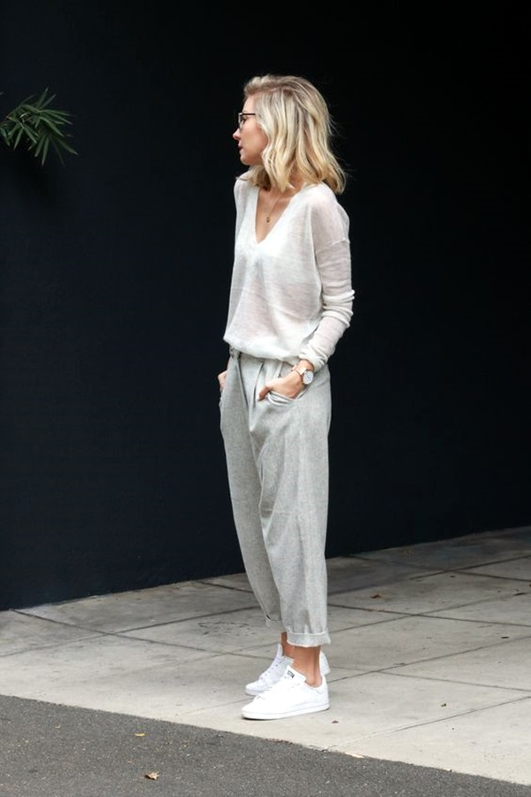 Pant Outfits For Women (7)