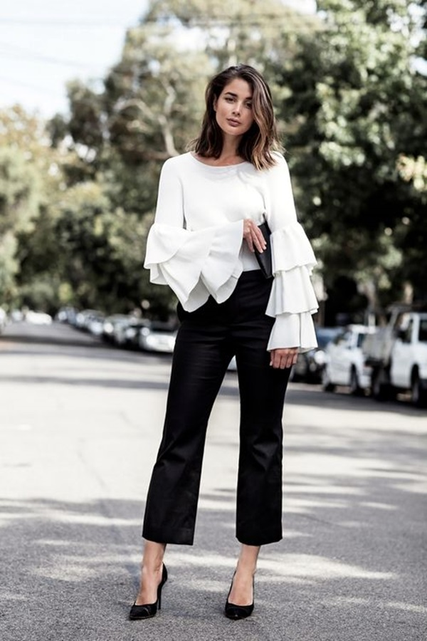 Pant Outfits For Women (8)