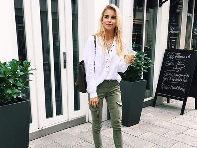 Pant Outfits For Women