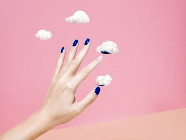 Pastel Nails Designs