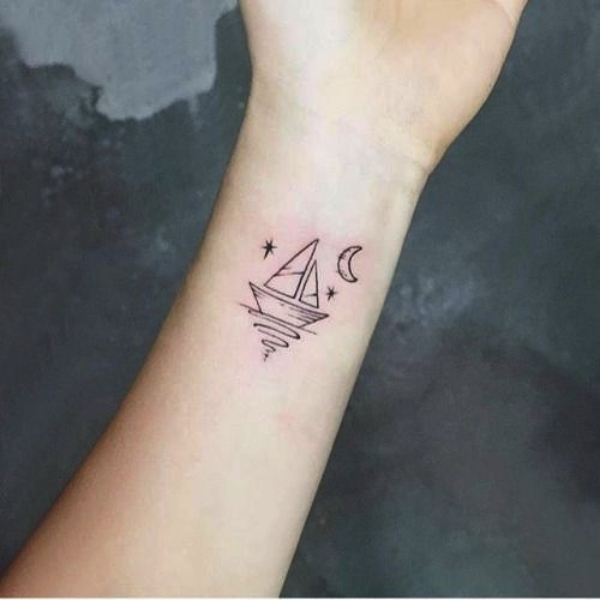 80 small tattoo designs with powerful meaning