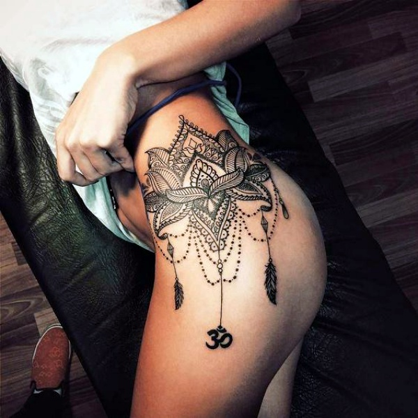 Small Tattoo Designs With Powerful Meaning08