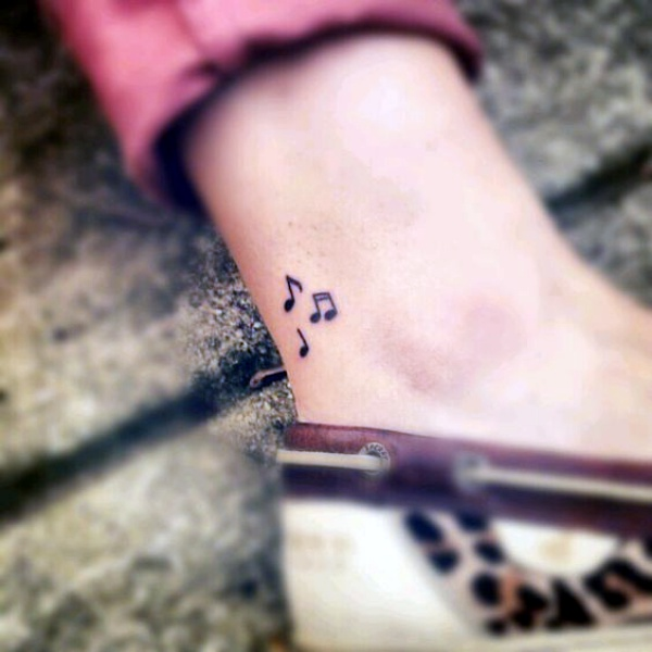 Small Tattoo Designs With Powerful Meaning31