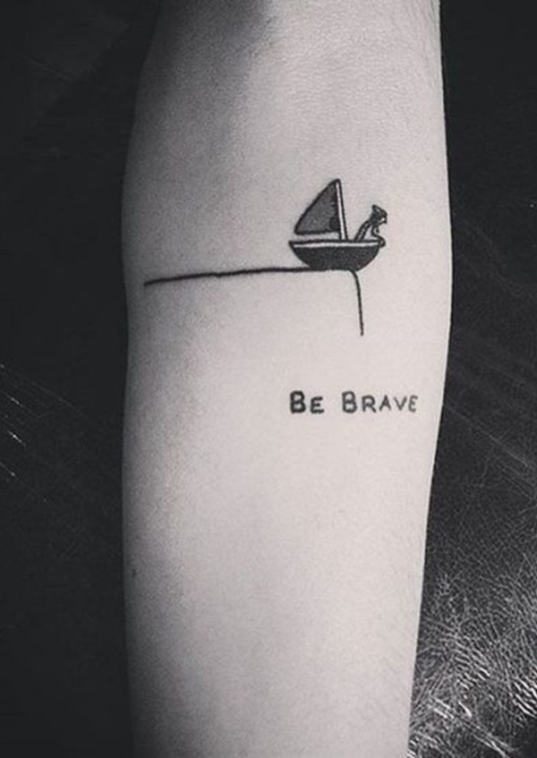 135 Small Tattoo Designs With Powerful Meaning