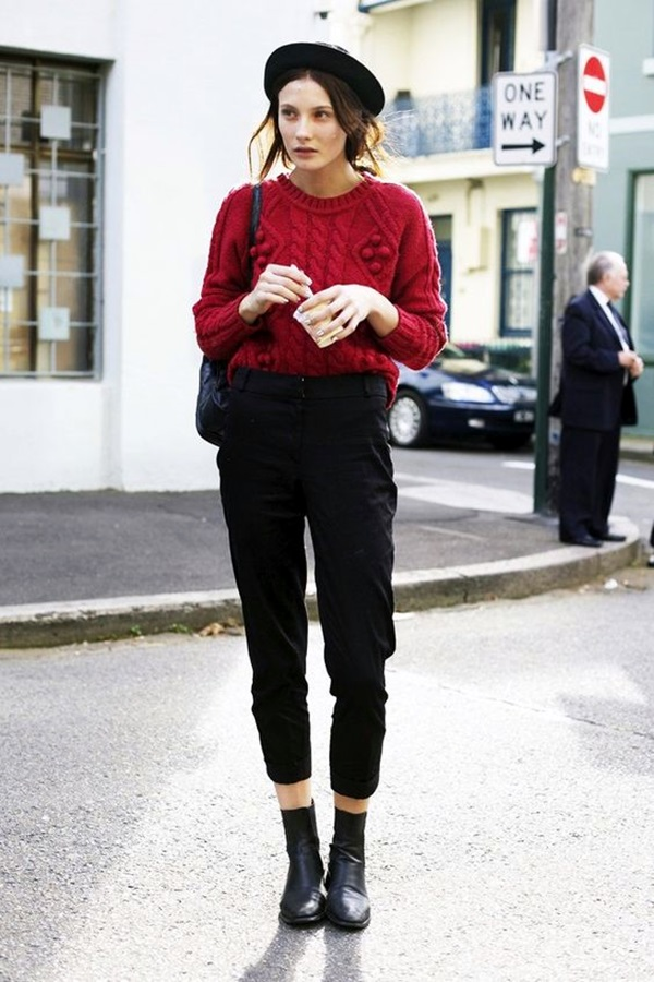 Work Outfits To Wear This Fall (2)