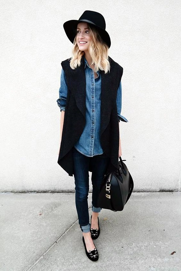 Work Outfits To Wear This Fall (9)
