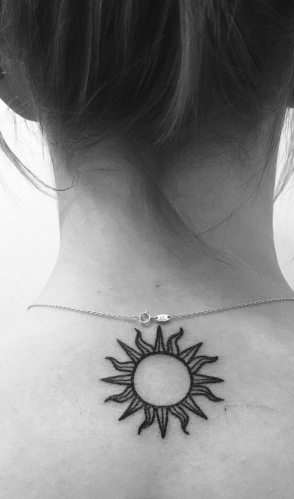 65 Small Tattoo Designs With Powerful Meaning