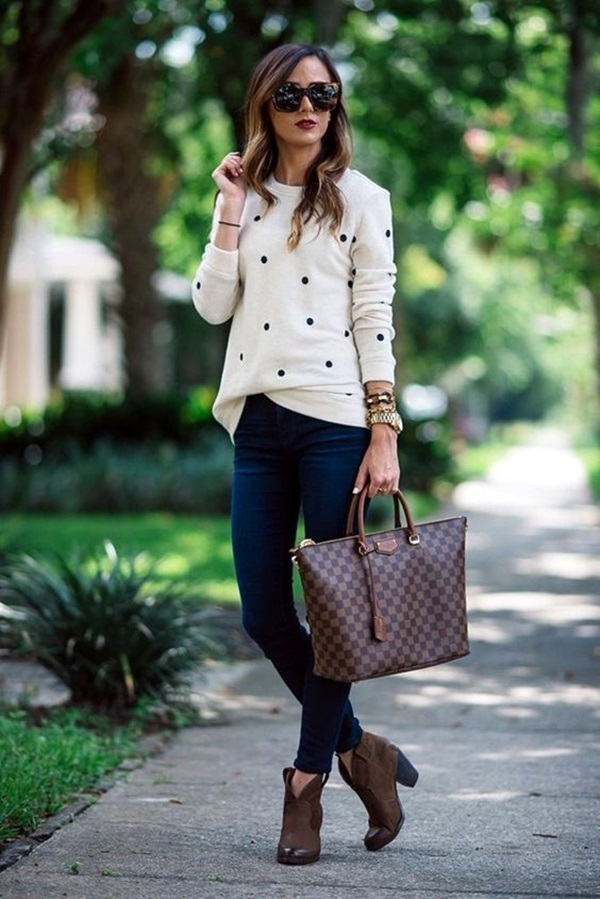 Ankle Boots With Jeans (1)