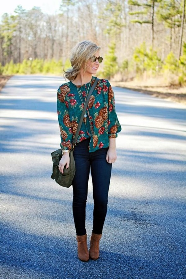 Cute Simple Outfits Ideas (10)