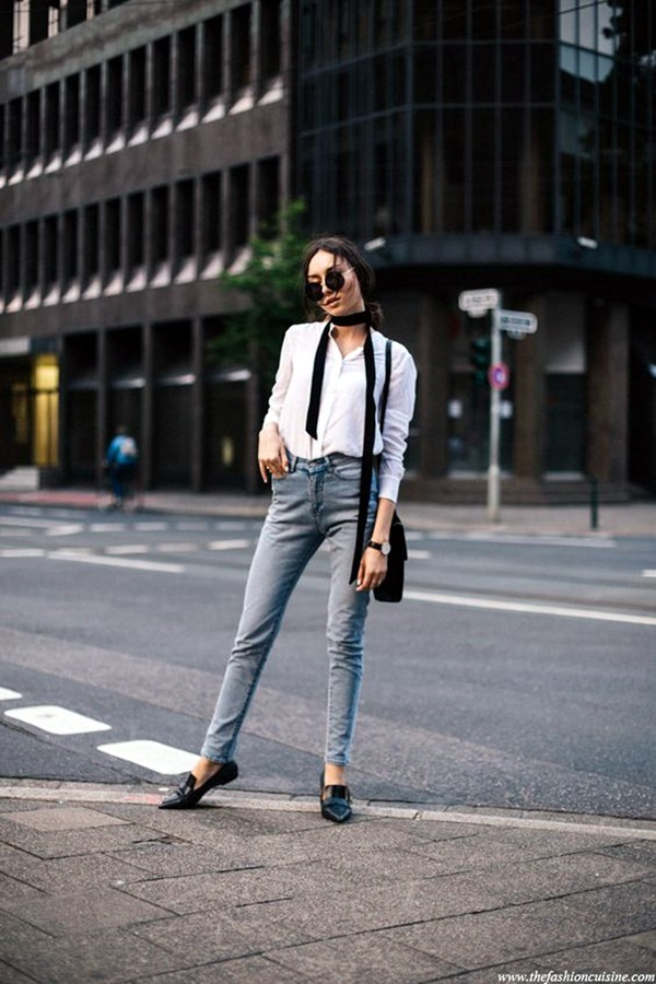 Cute Simple Outfits Ideas (15)