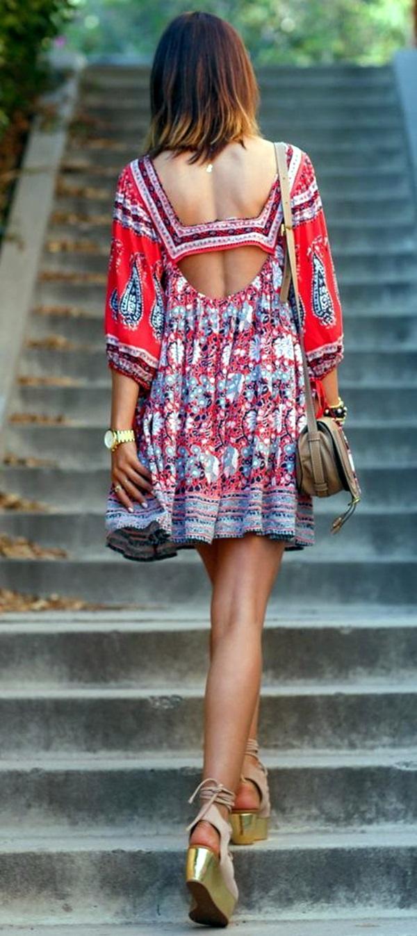 FREE PEOPLE Midsummer Dream Dress