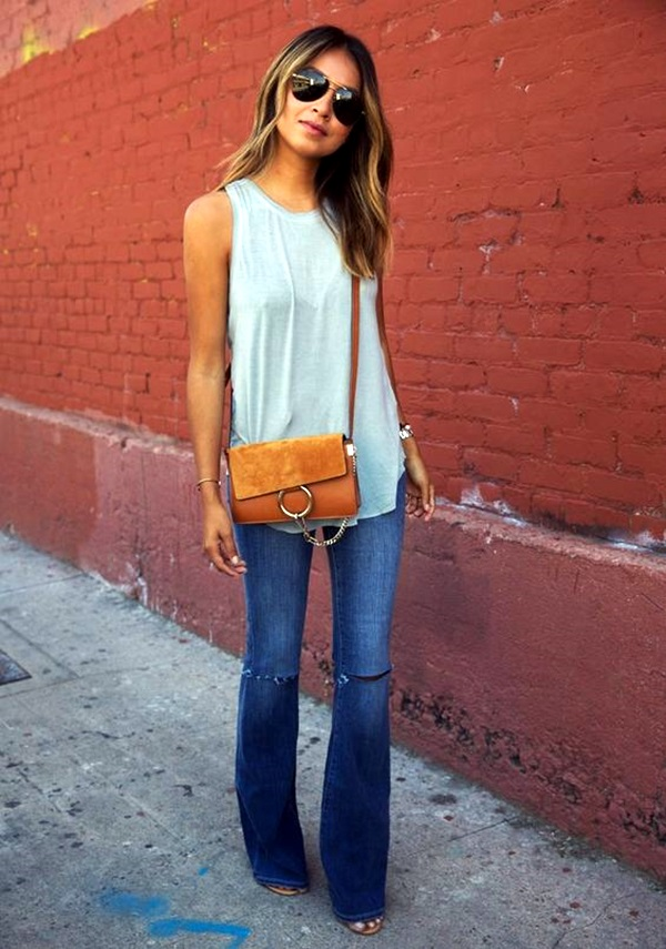 Cute Simple Outfits Ideas (16)