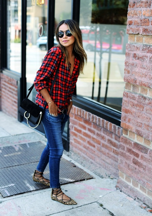 Cute Simple Outfits Ideas (19)