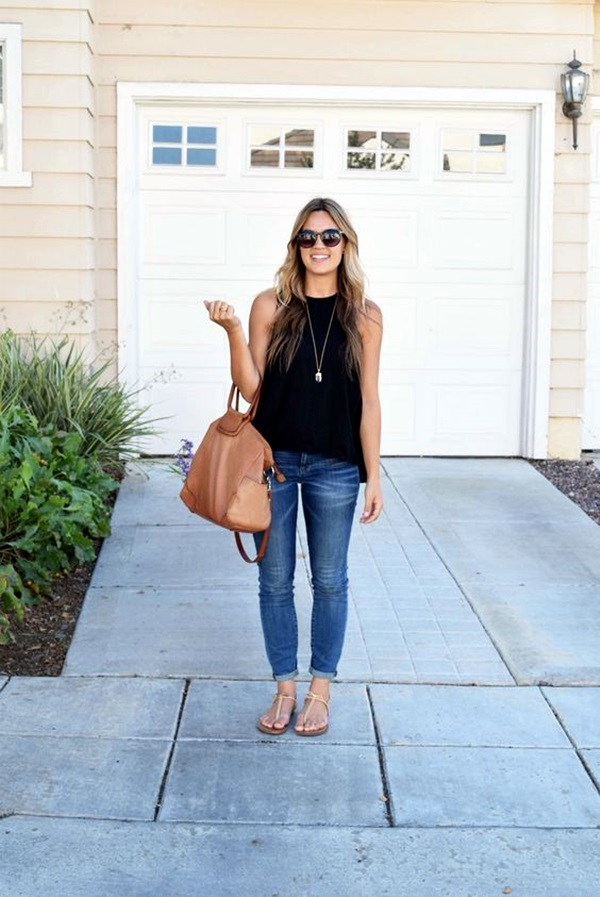 Cute Simple Outfits Ideas (2)