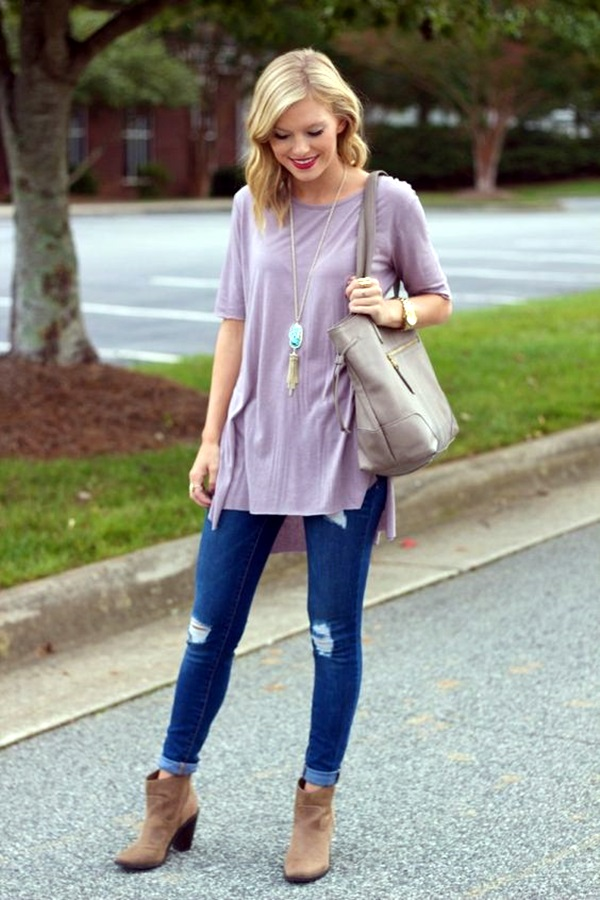 Cute Simple Outfits Ideas (25)