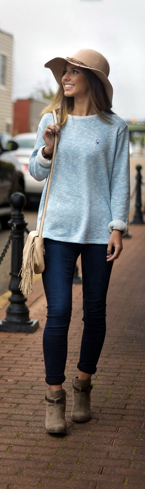 Cute Simple Outfits Ideas (27)
