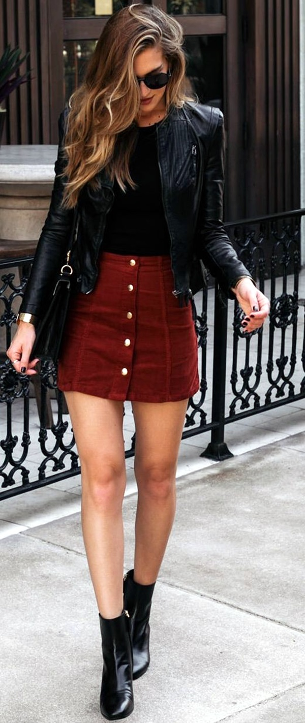 Cute Simple Outfits Ideas (29)