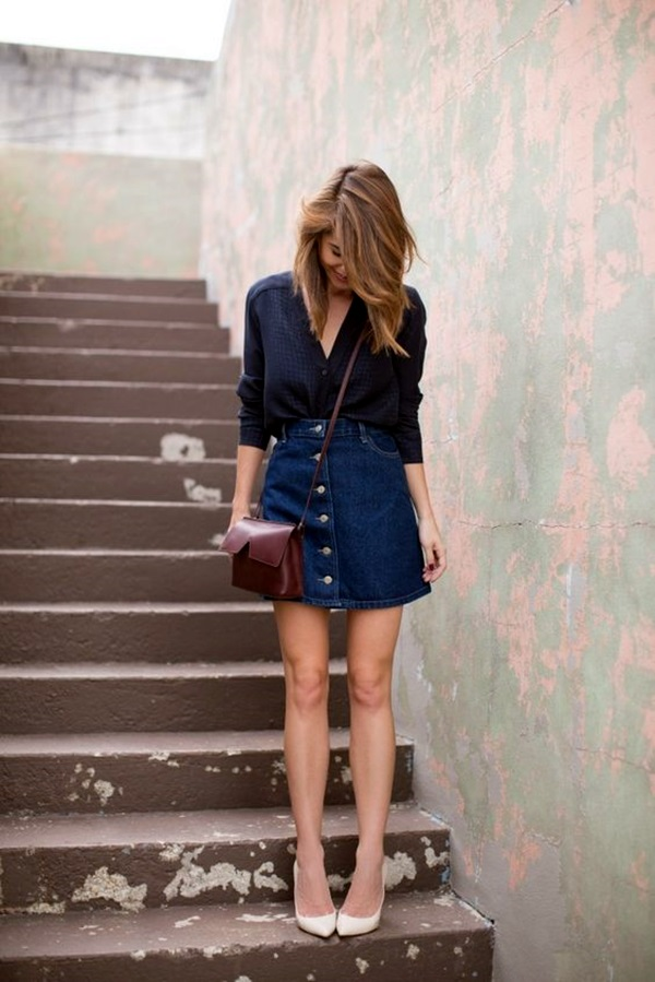 Cute Simple Outfits Ideas (3)