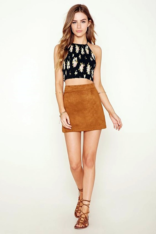 Cute Sunday Outfit Ideas (1)