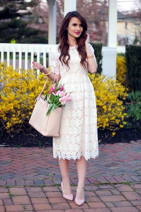 Cute Sunday Outfit Ideas (11)