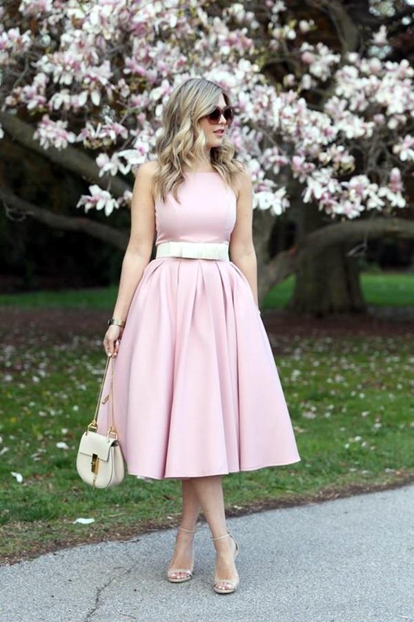 Cute Sunday Outfit Ideas (12)