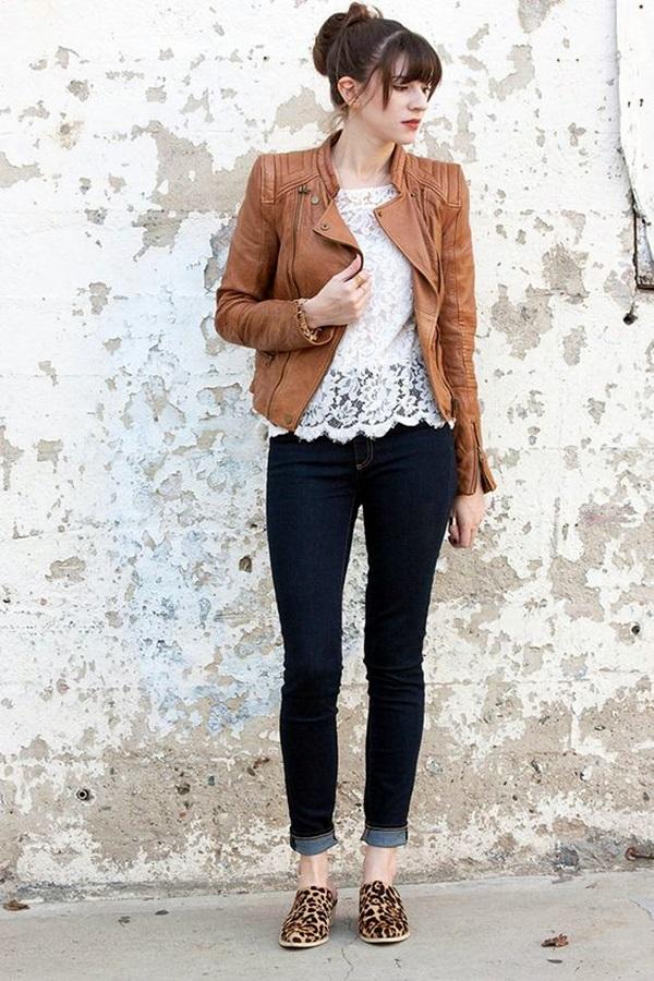 Cute Sunday Outfit Ideas (14)