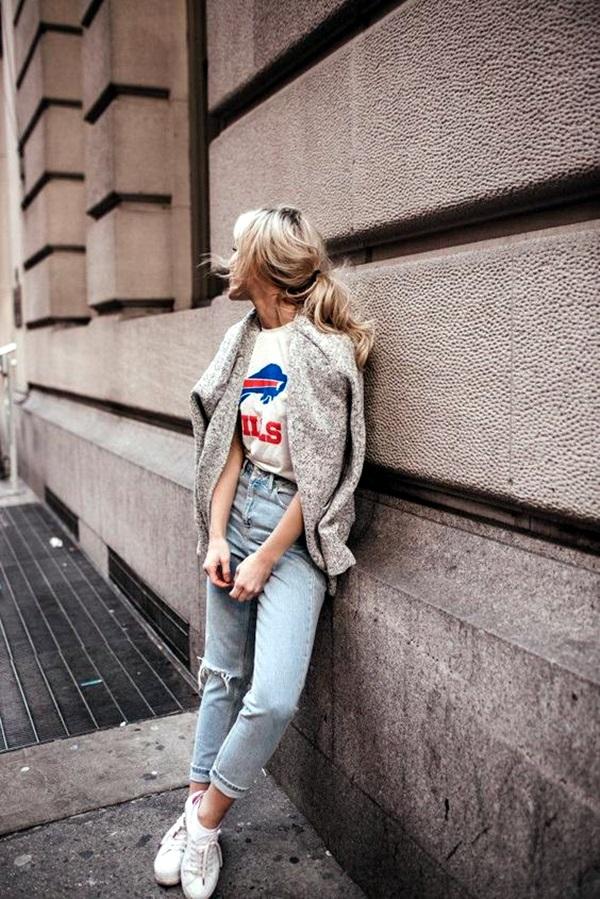 Cute Sunday Outfit Ideas (15)