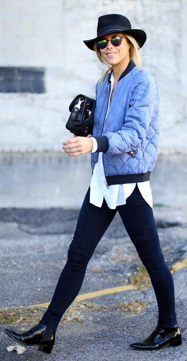 Cute Sunday Outfit Ideas (16)
