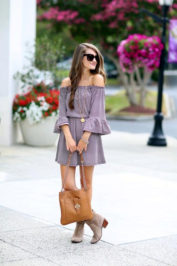 Cute Sunday Outfit Ideas (17)
