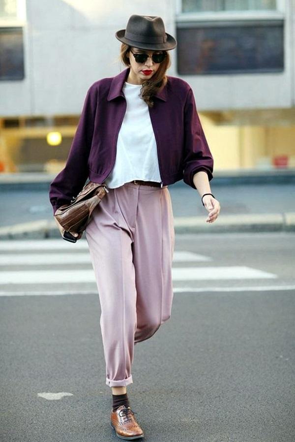 Cute Sunday Outfit Ideas (2)
