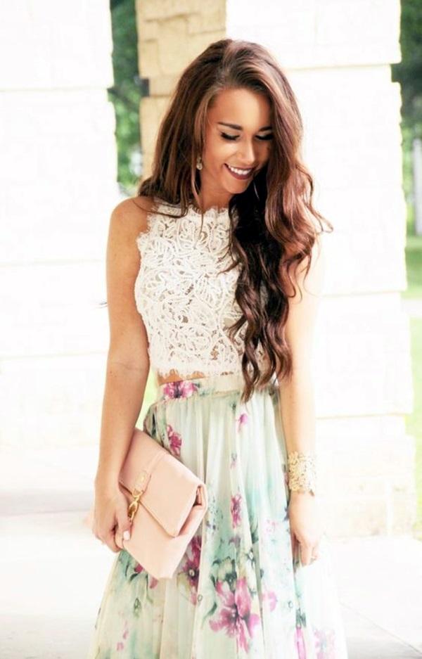 Cute Sunday Outfit Ideas (20)