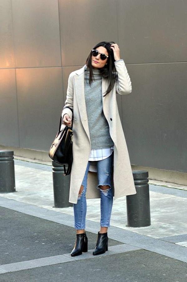Cute Sunday Outfit Ideas (21)
