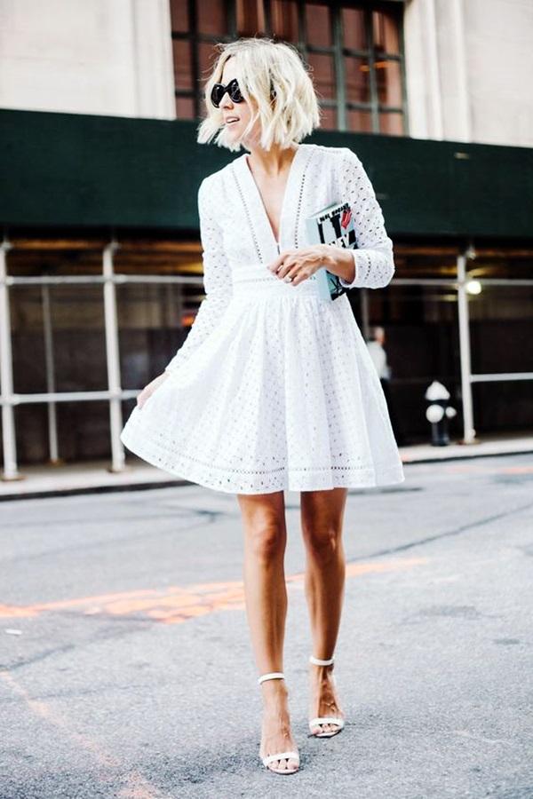 Cute Sunday Outfit Ideas (4)